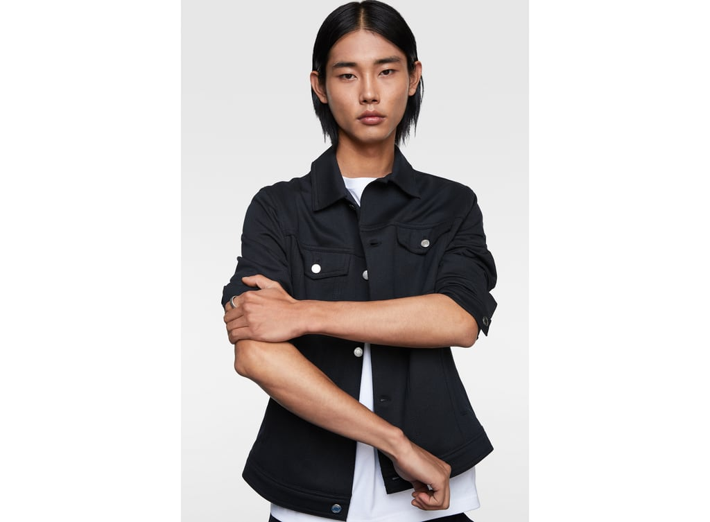 a3629255fb6e83 Men's New In Clothes | New Collection Online | ZARA United States