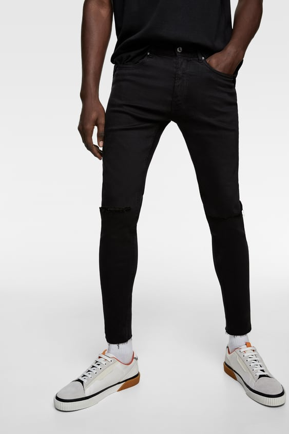 1d1f4da2 Men's Skinny Jeans | New Collection Online | ZARA United Kingdom