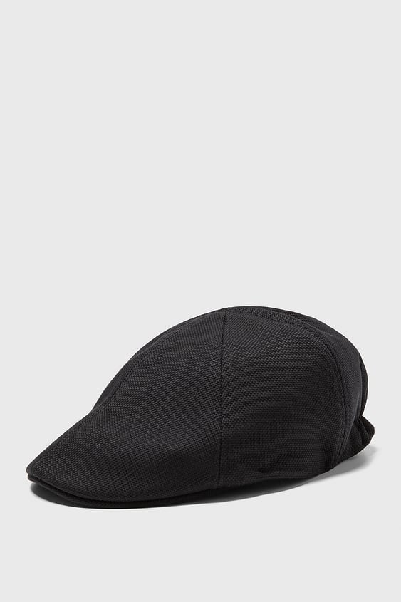 3483d092c82e58 Men's Hats | New Collection Online | ZARA United States