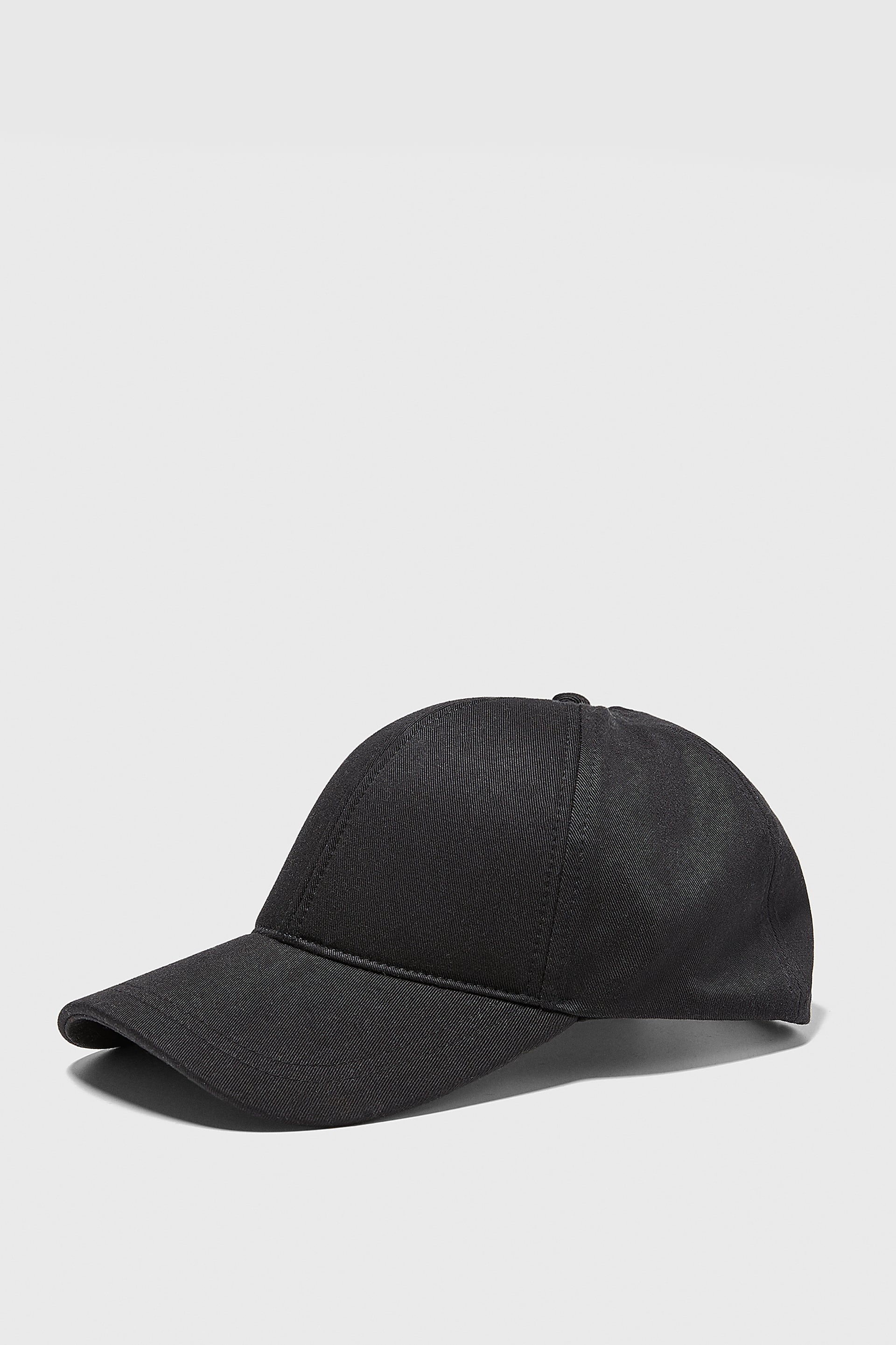 Basic Cap by Zara
