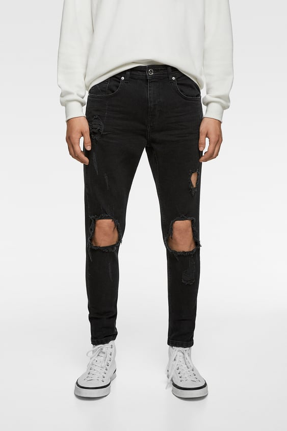 6b655321 Men's Jeans | Online Sale | ZARA United States