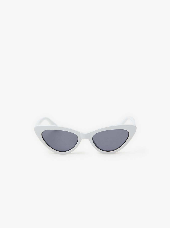 Image 1 of CATEYE SUNGLASSES from Zara