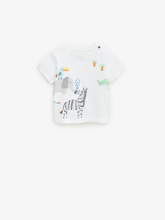 0bae2a981 Baby Boys' Fashion | New Collection Online | ZARA United States