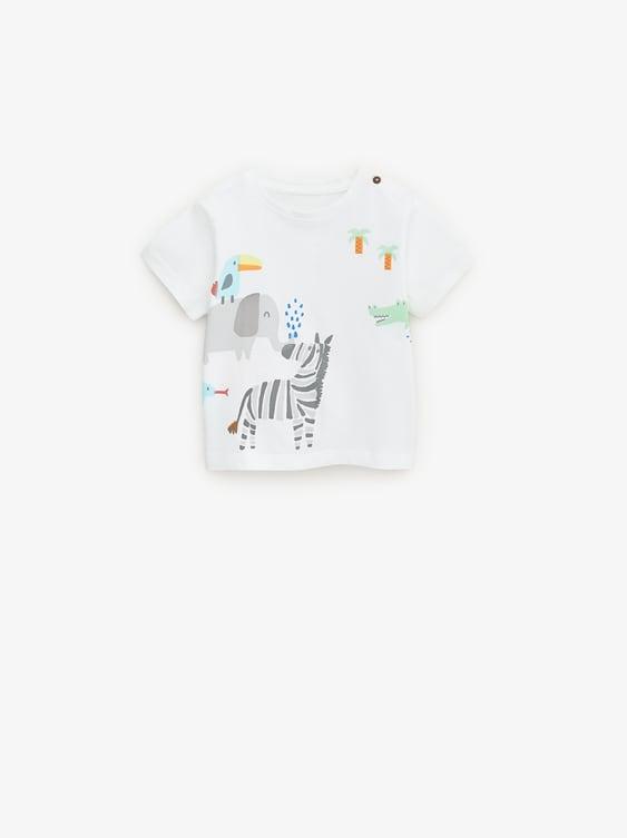 b7361f1b Baby Boys' Fashion | New Collection Online | ZARA United States