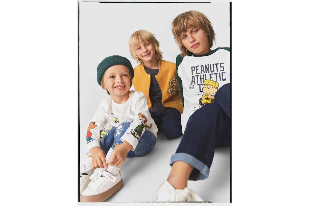 d21a049d Baby Boys' Fashion | New Collection Online | ZARA United Kingdom