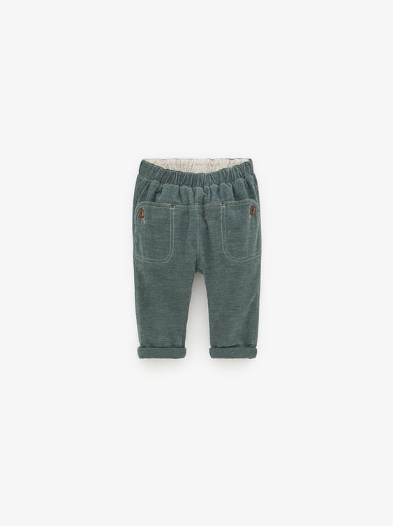 search for newest sneakers newest selection RELAXED FIT CORDUROY PANTS
