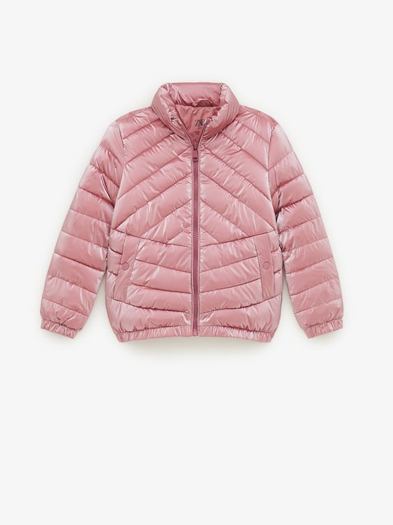 eb3a4f280 Girls' Outerwear | New Collection Online | ZARA Canada