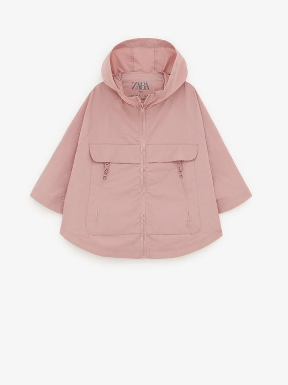 3d0a48effe Girls' Outerwear | New Collection Online | ZARA United Kingdom