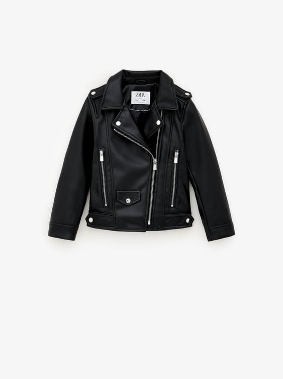 3da103dc8 Girls' Outerwear | New Collection Online | ZARA United Kingdom