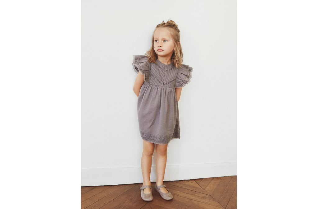 b018755f638 Baby Girls' Dresses | New Collection Online | ZARA United Kingdom
