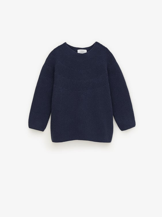 aec0a8b6a9a1 Chaquetas y jerséis de niña   Nueva Colección Online   ZARA España