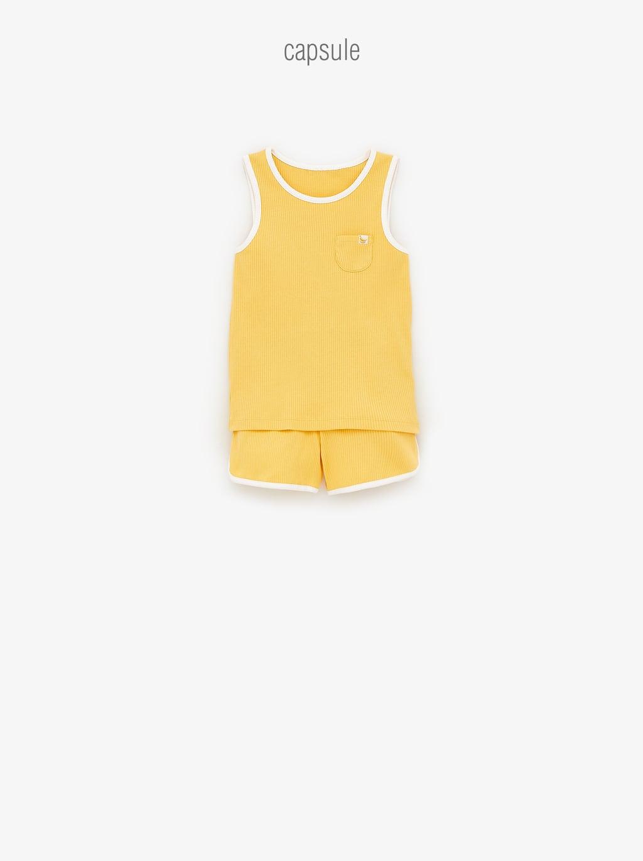 7a77ec6fb4d Baby meisjes pyjama's | Nieuwe Collectie Online | ZARA Nederland