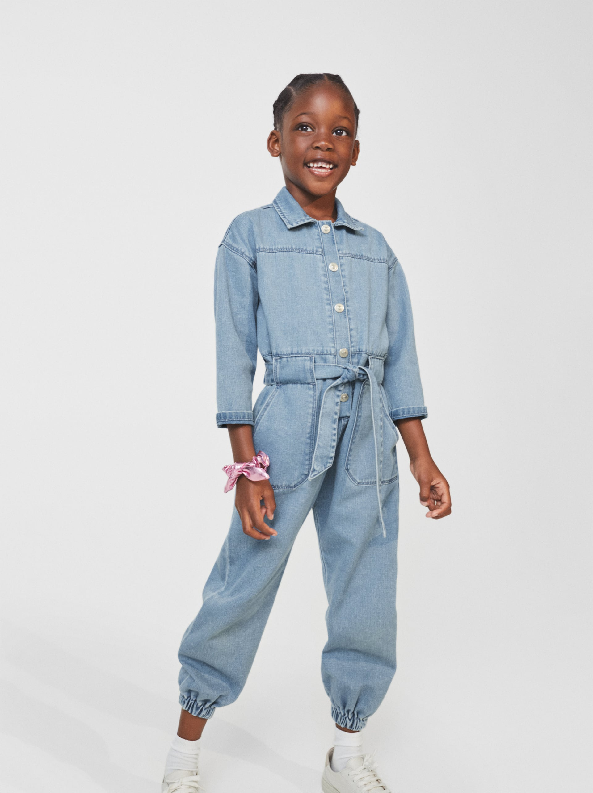 stylish design retail prices large discount DENIM WORKER DUNGAREES