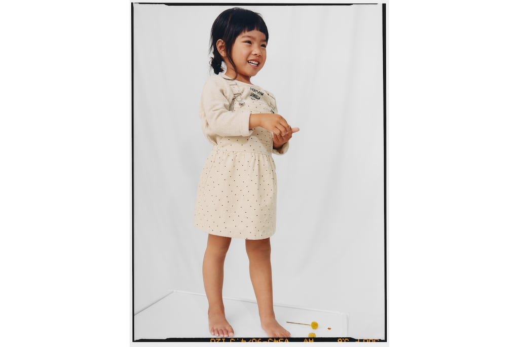 Baby Girls' Dresses | New Collection Online | ZARA United States