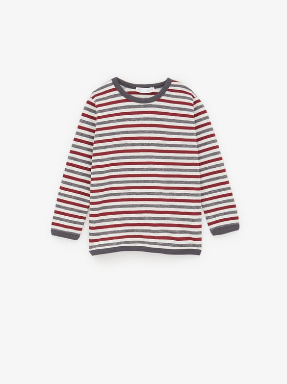 a6ee465a783 Boys' T-shirts | New Collection Online | ZARA United Kingdom
