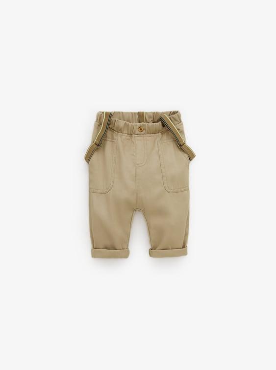 0314328b6 Ropa para bebé niño | Nueva Colección Online | ZARA España
