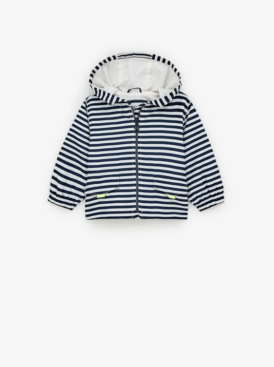 4782bd51e TOPS-BABY GIRL | 3 months-5 years-KIDS-NEW COLLECTION | ZARA United ...