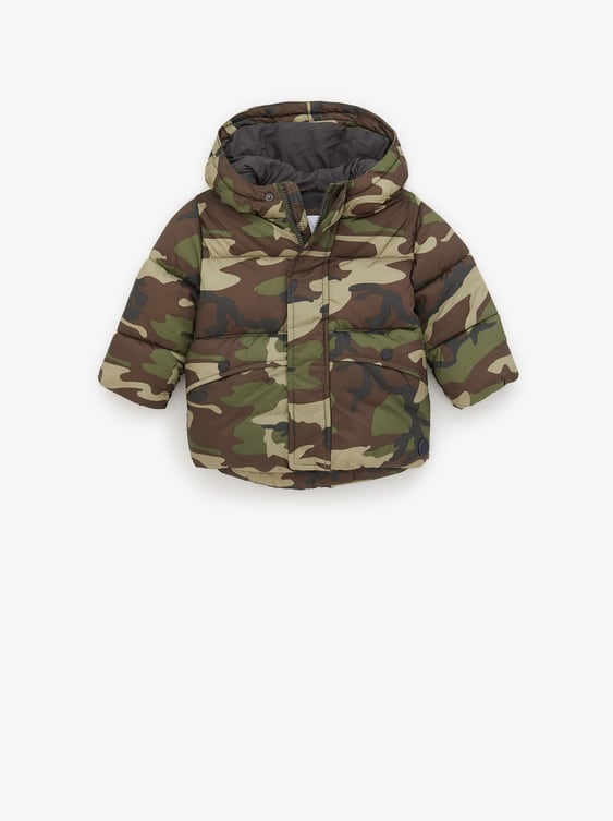 49fb9974 Baby Boys' Outerwear | New Collection Online | ZARA United ...
