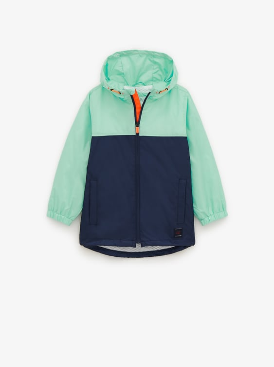 e8cdf812d COMBINED SPORTY JACKET - JACKETS-BOY | 5-14 yrs-KIDS | ZARA Greece