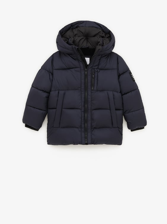 4f9768a4f Boys' Outerwear | New Collection Online | ZARA United Kingdom
