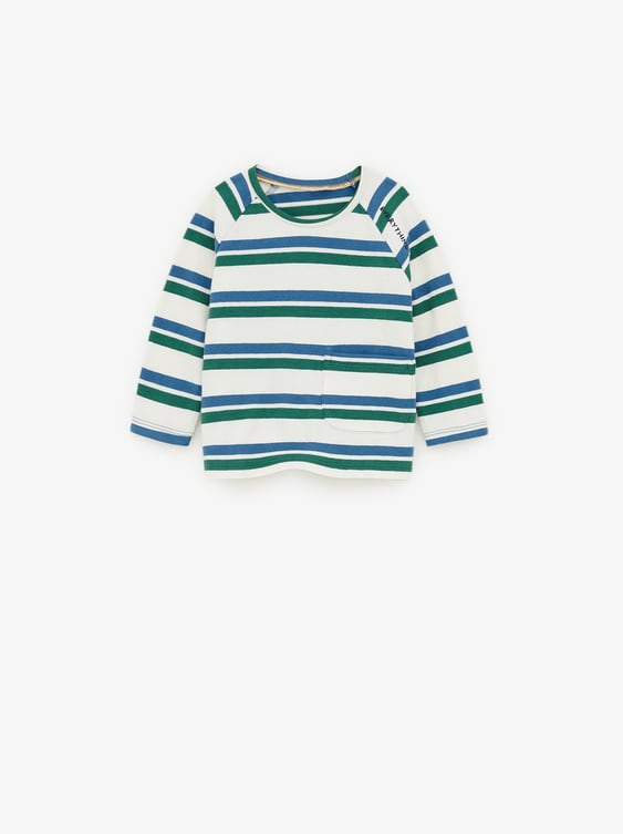 f7373a0426f28 Baby Boys' Fashion | New Collection Online | ZARA United States
