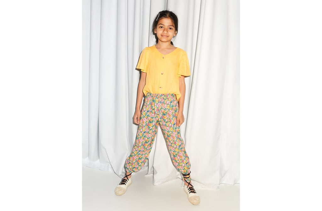 13bea62f08fa6d Girls' Fashion | New Collection Online | ZARA United States