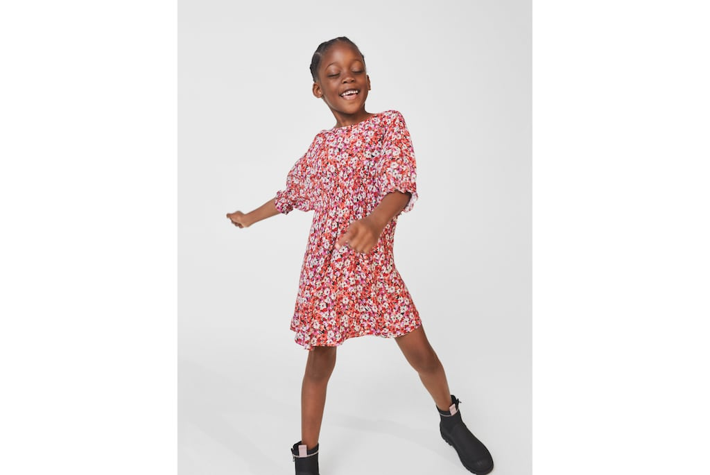 d6cbdbcb696 Girls' Dresses & Jumpsuits | New Collection Online | ZARA United States