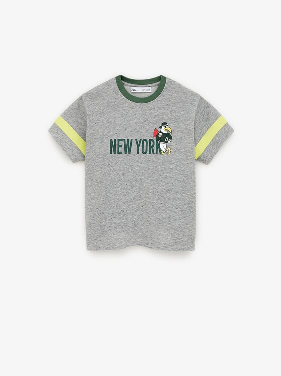 75a01774c Boys' Fashion | New Collection Online | ZARA United Kingdom