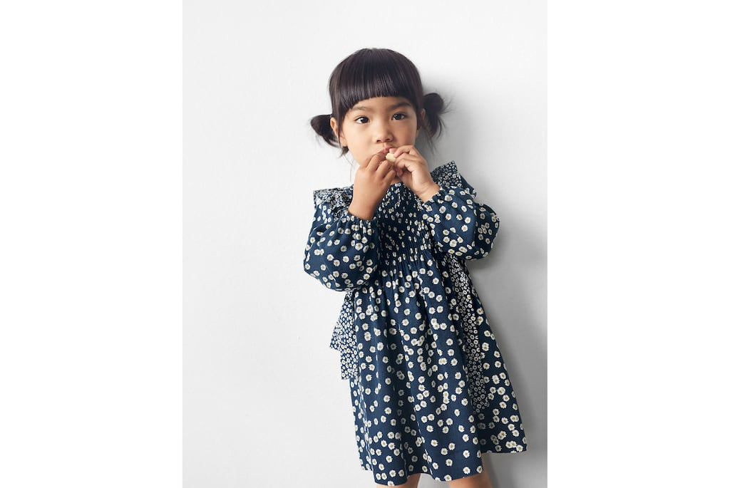 21d60dff55132 Baby Girls' Dresses | New Collection Online | ZARA Canada