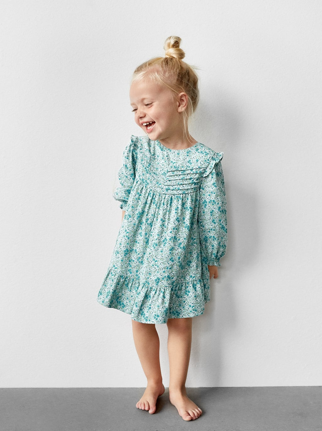 70797a6b13 Baby Girls' Fashion | New Collection Online | ZARA Greece