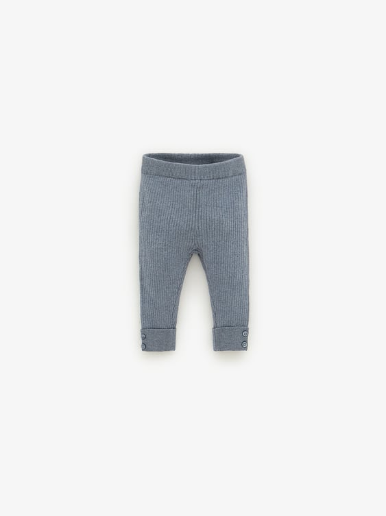 0d947a53b Newborn Baby Pants | New Collection Online | ZARA United States