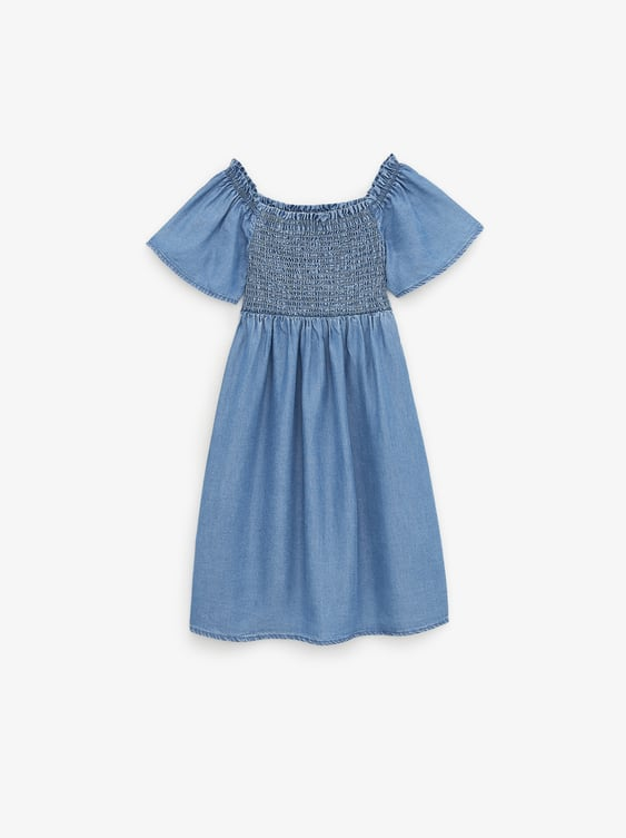 Girls' Special Price Clothing   New Collection Online   ZARA