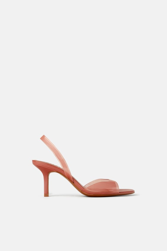 a7efe797938 Women's Sandals | New Collection Online | ZARA United States