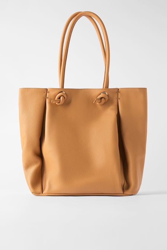 22af35bf652e Women's Large Bags | New Collection Online | ZARA United Kingdom