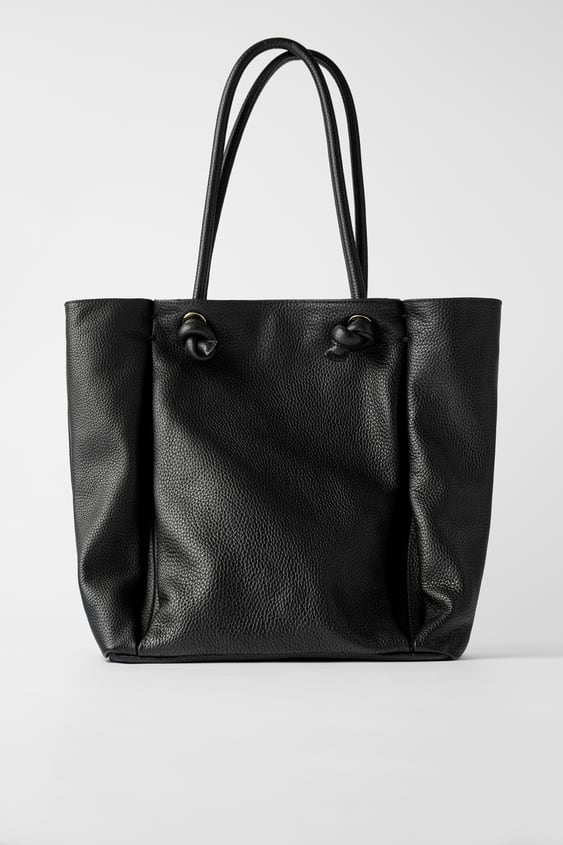 5d20144421ec2 Women's Large Bags | New Collection Online | ZARA United Kingdom