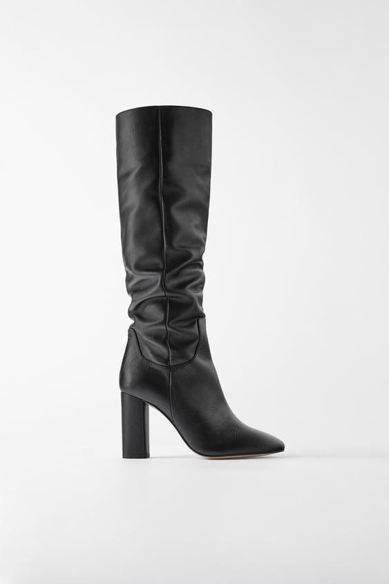 7972ff60916 Women's Boots | New Collection Online | ZARA United Kingdom