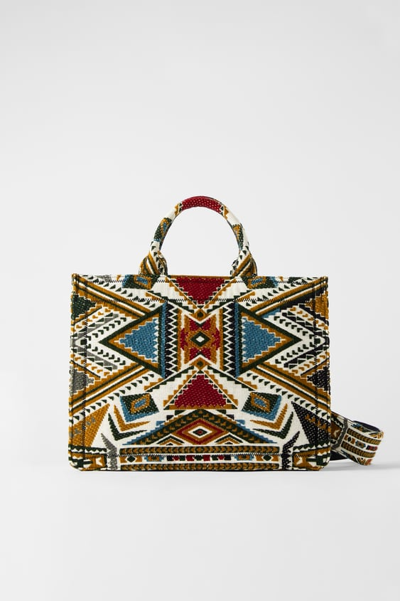 d396b3cba Women's Handbags | New Collection Online | ZARA United Kingdom