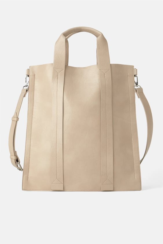 2addcf1c63 Women's Bags | New Collection Online | ZARA Hungary