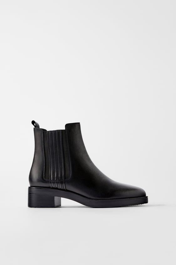 34b5900ebb0 Women's Ankle Boots | New Collection Online | ZARA Canada