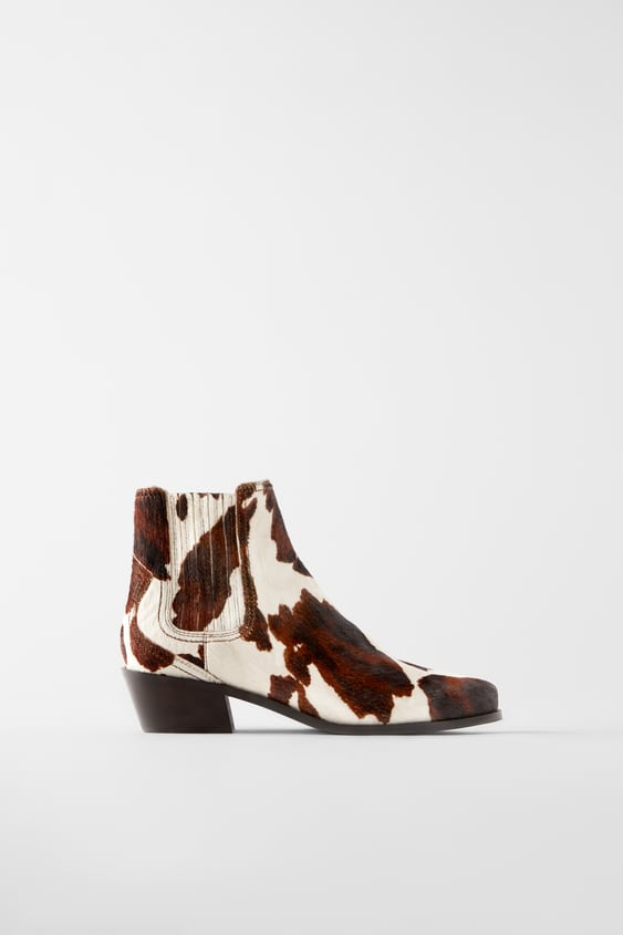 88ed29fe1f5 Women's Shoes | New Collection Online | ZARA Ireland