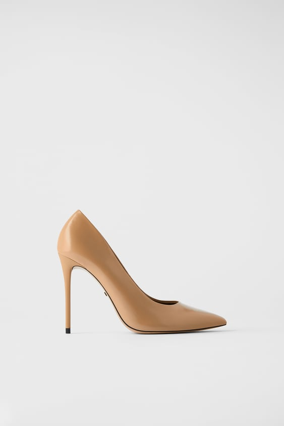 6a2809ad243 Women's Shoes | New Collection Online | ZARA United Kingdom