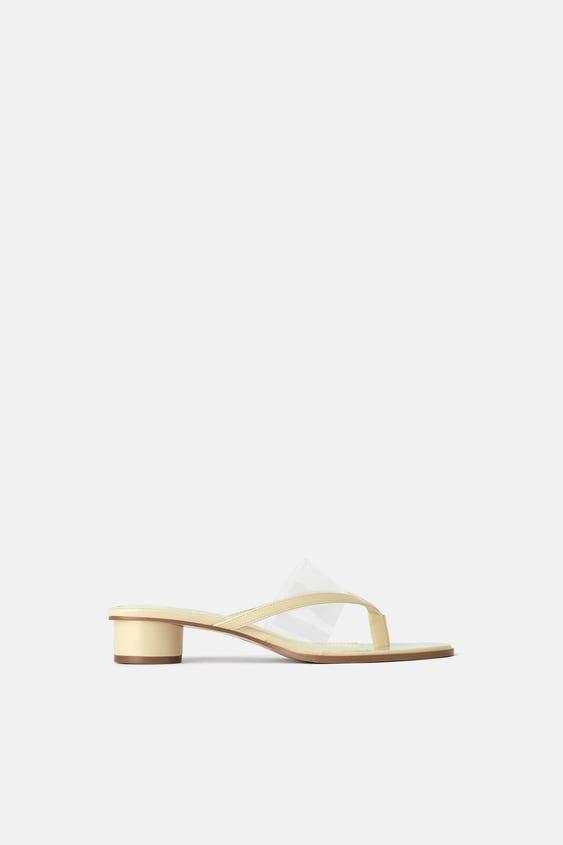 a303c7d52c5b Women's Sandals | Online Sale | ZARA United Kingdom