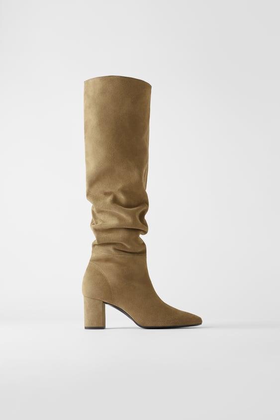 selezione premium cc71e 3a2ca Stivali da Donna | Nuova Collezione Online | ZARA Svizzera