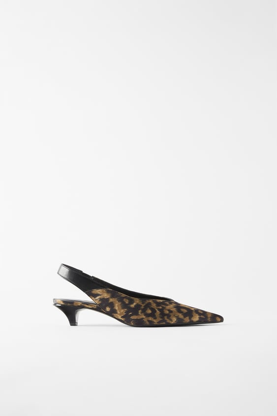 093f334d3e3 Women's Heeled Shoes | New Collection Online | ZARA Canada