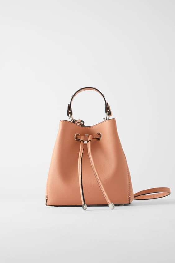ee8fc4ef68d Women's Purses | New Collection Online | ZARA United States