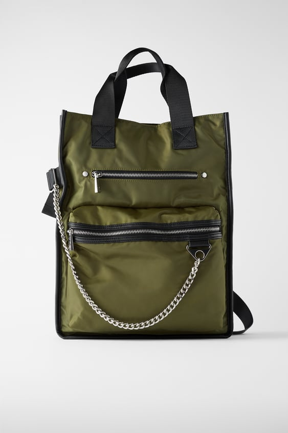 1db4bb3b36d2 Women's Handbags | New Collection Online | ZARA United Kingdom