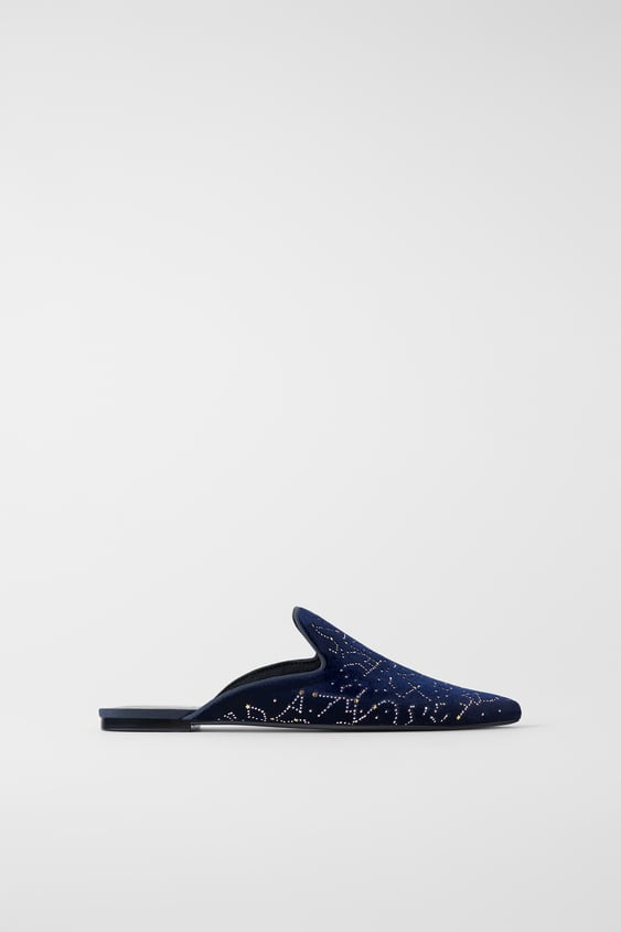 5bc13342ce9 Women's Shoes | New Collection Online | ZARA United States