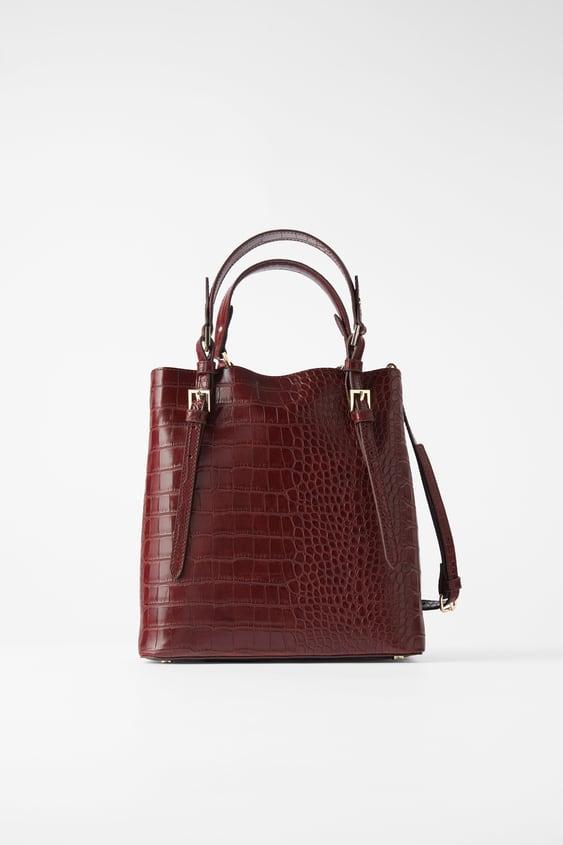 d098a3985a Women's Handbags | New Collection Online | ZARA United Kingdom