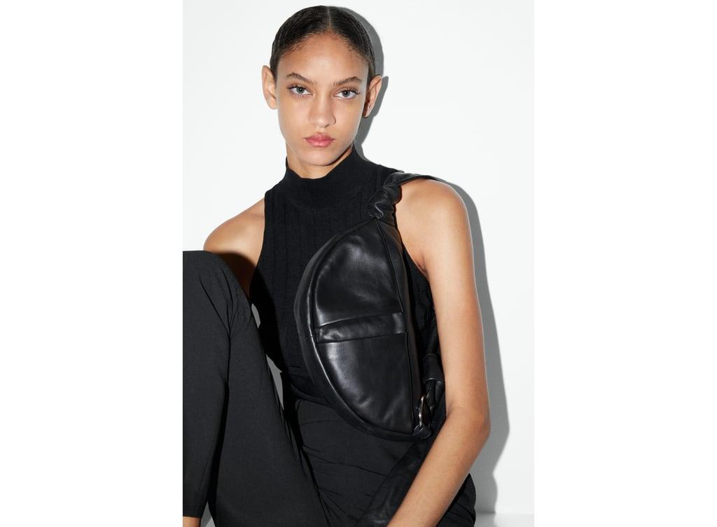 0df9afd70403 Belt bags-BAGS-WOMAN   ZARA United States