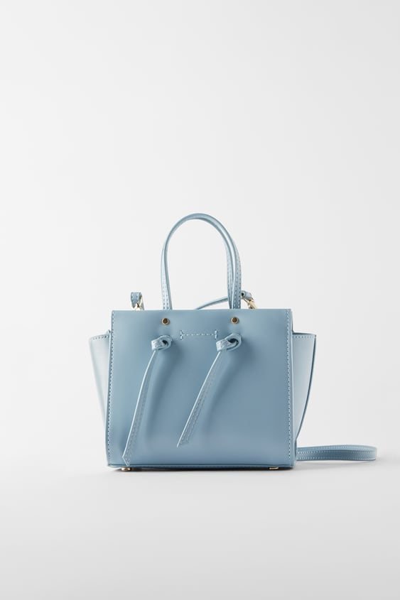 8e309f9470c6 Women's Handbags | New Collection Online | ZARA United Kingdom